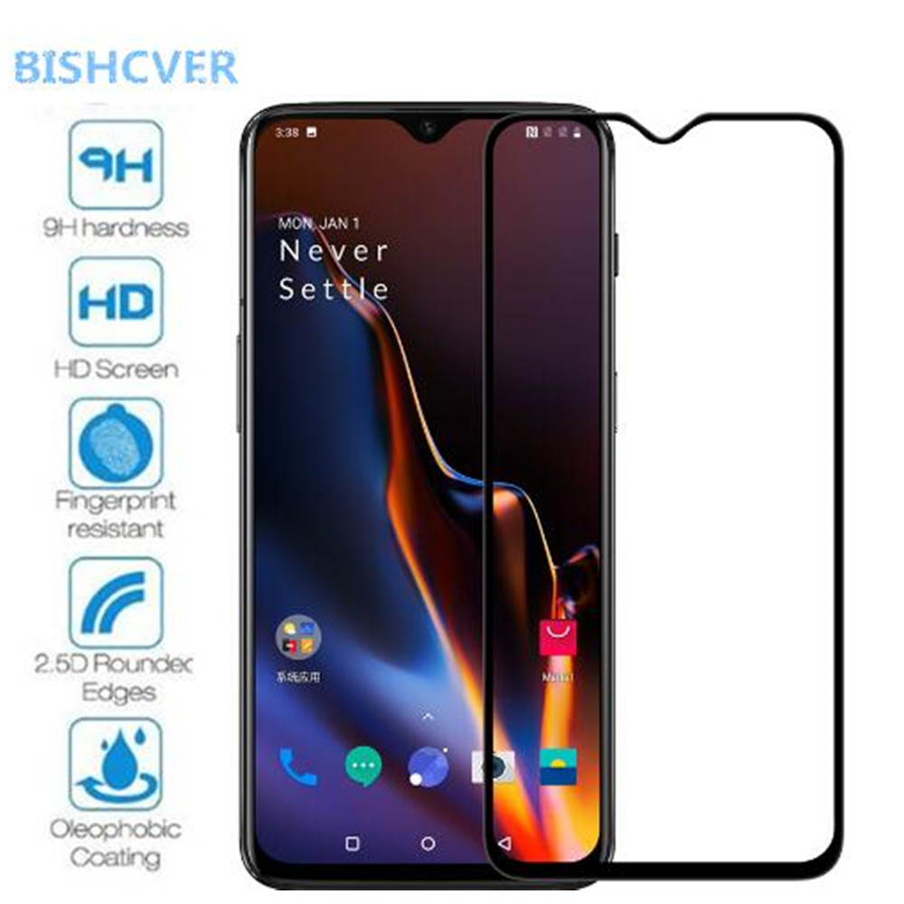 2PCS Full Cover Screen Protector For Blackview A60 Tempered Glass On The For Blackview A60 Pro Protective Glass Film