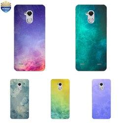 На Алиэкспресс купить чехол для смартфона for zte blade v7 lite phone case for zte axon 7 a2017 / 7 mini cover for zte blade a1 c880u shell soft tpu color lines design