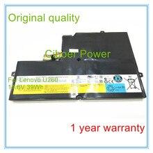 14.8 V 39WH Oryginalny L09M4P16 Baterii Dla U260 Laptopa