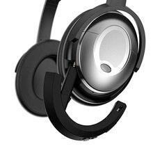 Adapter bluetooth dla Bose QC15 dla Bose QuietComfort 15 nadajnik słuchawkowy bezprzewodowe adaptery odbiornik dla IOS Android
