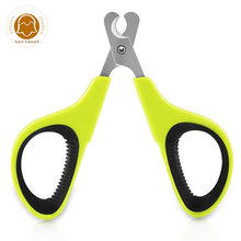 Professional Nail Clipper For Cats Dogs Stainless Steel Scissors For Cats Claws For Dogs Claw Cutter Cats For Small Pets yoga for cats