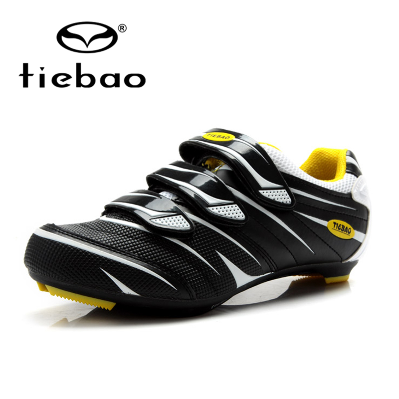 Tiebao MAGIC TAPE Self-Locking Sneakers Men Professional Road Shoes Cycling Equipment Road Cycling Shoes Self-locking Ride ShoesTiebao MAGIC TAPE Self-Locking Sneakers Men Professional Road Shoes Cycling Equipment Road Cycling Shoes Self-locking Ride Shoes