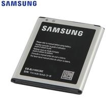 Batteria di Ricambio originale EB BJ100CBE EB BJ100BBE Per Samsung Galaxy J1 j100 J100F/D J100FN J100H J100M NFC 1850mAh