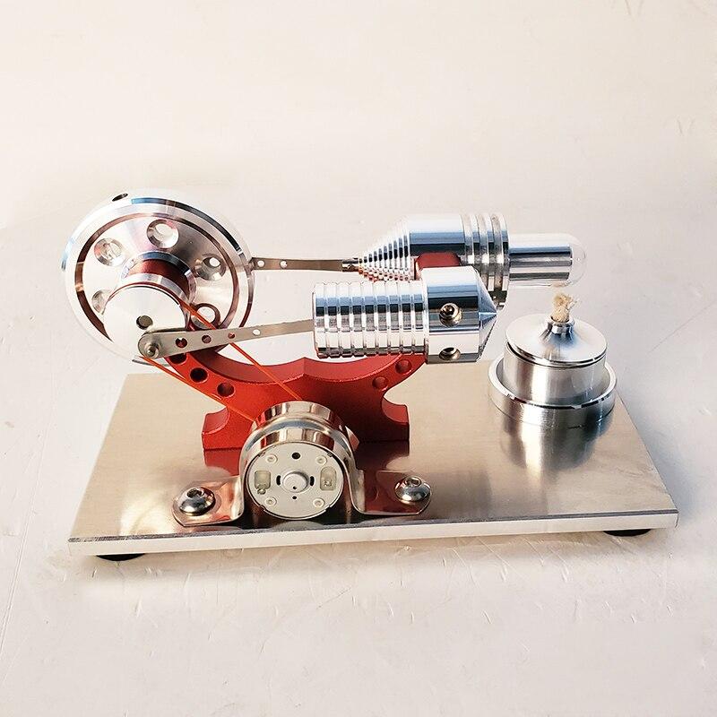 motor a vapor hobby presente de aniversario 03