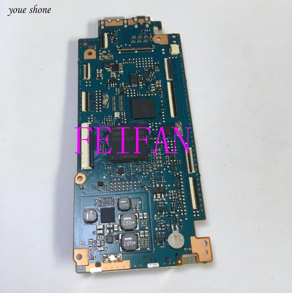 Original Main Board Motherboard MCU PCB For Nikon D5200 Camera Repair Parts