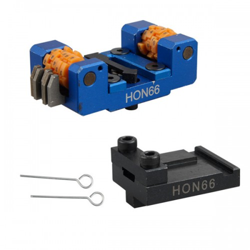 Hon66 Manual Key Cutting Machine Support All Key Lost for Honda Acura Concept S1 Key Maker