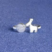 Acessórios do casamento de Prata Banhado Anéis Para As Mulheres Anel de Dedo Jóias Anel Bijuteria Femme Anelli Donna R169