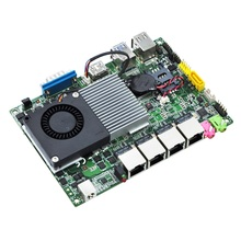 Mini Core-I3 QOTOM Processor 4-Gigabit Q5005UG4-P Ghz Itx NIC