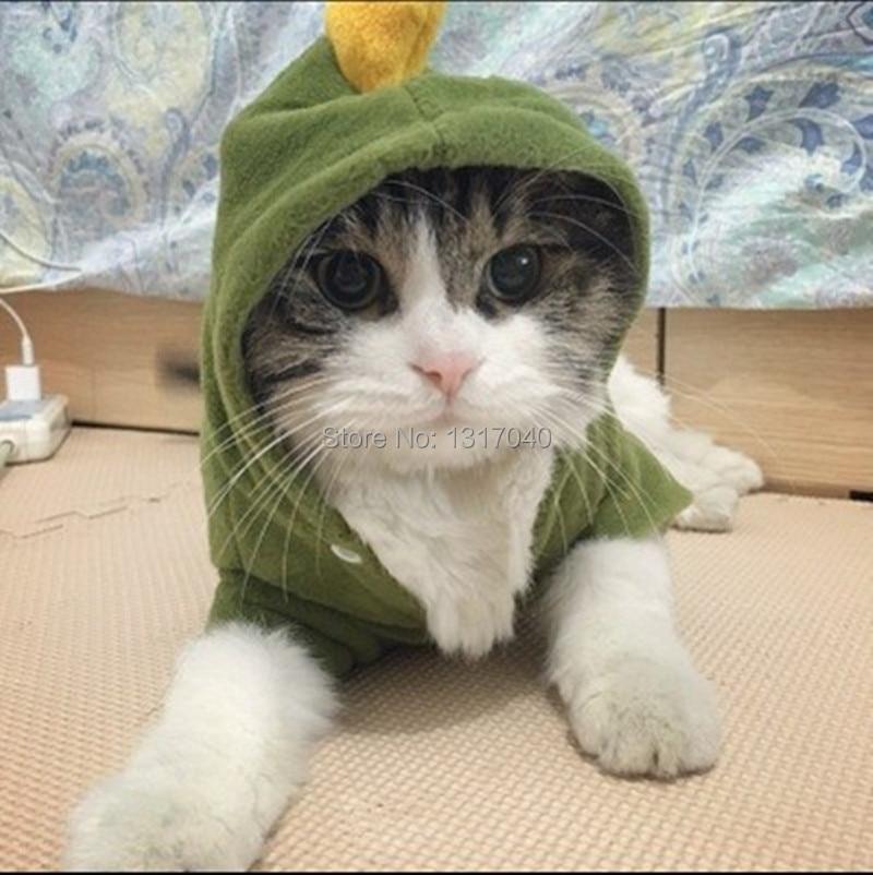 , Ropa Gatos Mascotas #3