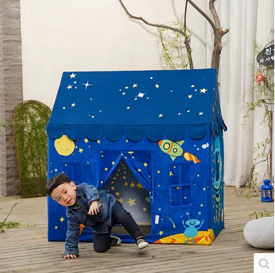 High quality Male girl childrenu0027s tent dollu0027s house Baby tent Pure cotton cloth interior tents baby house ball pool Game Room  sc 1 st  AliExpress & High quality Male girl childrenu0027s tent dollu0027s house Baby tent Pure ...