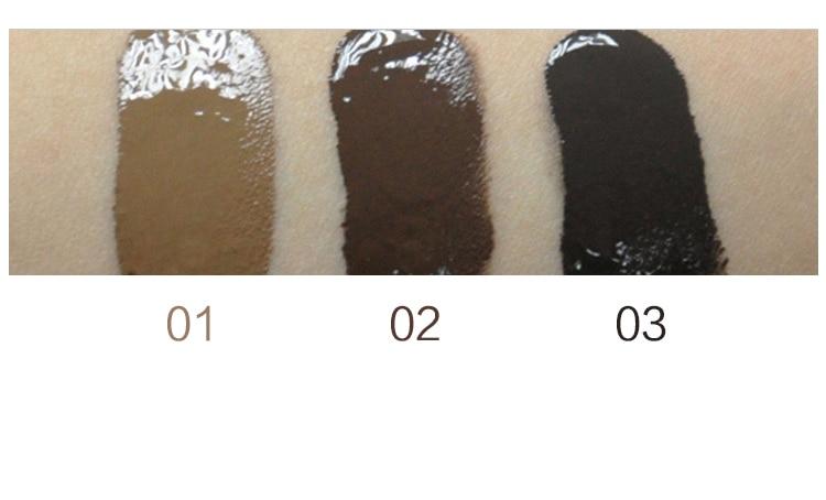 escova kit compõem pintura enhancer comprar 3 obter 1 presente cosméticos