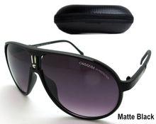 09a6272ffca16 2018 nueva llegada moda hombres mujeres Retro gafas de sol Unisex gafas de  sol con la