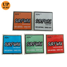 High Quality Surf Wax Hot sale base wax Square wax 5 in per set цены