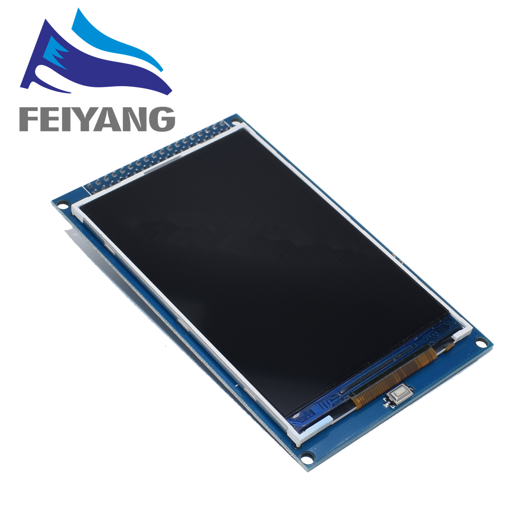 10pcs 3.5 polegada TFT módulo de tela LCD Ultra HD 320X480 MEGA 2560 Placa R3