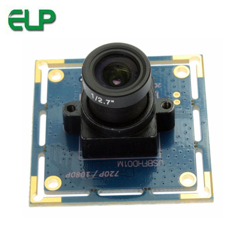 Best Usb Webcam 2 Megapixel High Frame Rate High Speed