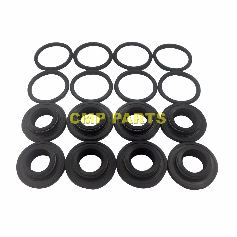 PC28uu-2 pilot valve seal kits, repair kit for Komatsu excavator PC28uu-2 pilot valve seal kits, repair kit for Komatsu excavator