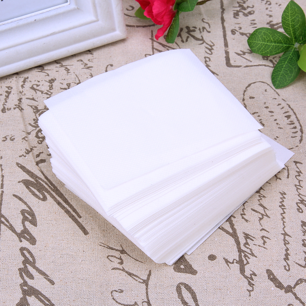 100 Pcs 10x12cm Non-Woven Fabrics Medical Non-Woven Nonwovens Wound Sticker Breathable Foot Care Tools Accessories For Family ...