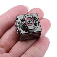 SQ8 мини видеокамера HD 1080 P мини Камера Спорт DV Портативный Mini DV голос, видео Регистраторы инфракрасного ночного видения