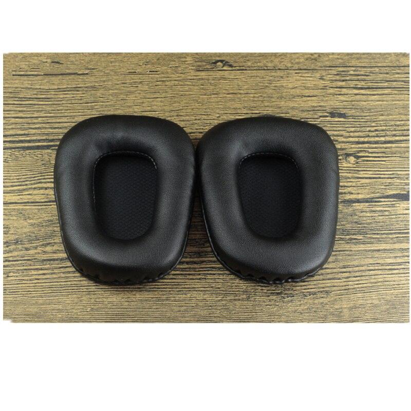 Foam Ear Pads Cushions for Razer Electra Headphones High Quality Black Green 12.19 (3)