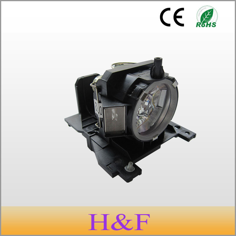 Free Shipping DT00841 Compatible Projector Lamp Uhp With Housing For Hitachi Projector Proyector Projetor Luz Projektor Lambasi free shipping original projector lamp for hitachi dt00341 with housing