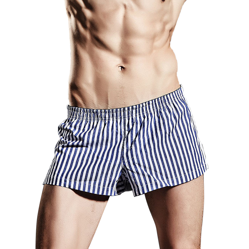 Swim Surfing Beach   Shorts   Men Maillot De Bain Swimwear Stripe Swimsuits Sports   Shorts   Male Boxers Trunk   Boards     Shorts   Underpants