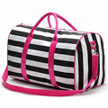Women Fashion Brands Handbags Casual Crossbody Bag Ladies Messenger Bags Victoria Tote Stripe Bag Beach Bags Bolsos Mujer Z87