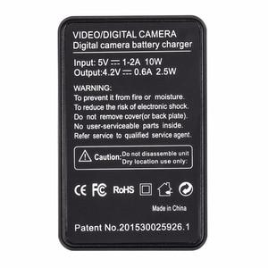 Image 5 - Probty baterías BP70A + cargador LCD para Samsung, 2 uds., ST90 ST95 ST100/150F/700/6500 SL600/605/630 WB30F 35F 50F ES70 ES80
