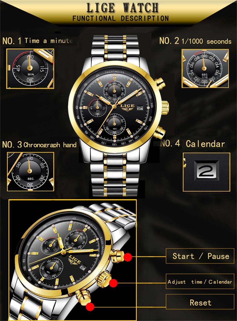 HTB1EqmtflfM8KJjSZFhq6ARyFXa7 - LIGE Mens Watches Top Brand Luxury Business Quartz Watch stainless steel Strap Casual Waterproof Sport Watch Relogio Masculino