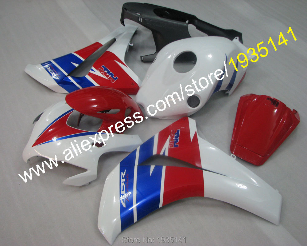 Hot Sales,More color kit For Honda CBR 1000RR 2008 2009 2010 2011 CBR1000 RR 08 09 10 11 body work fairing (Injection molding) arashi motorcycle radiator grille protective cover grill guard protector for 2008 2009 2010 2011 honda cbr1000rr cbr 1000 rr