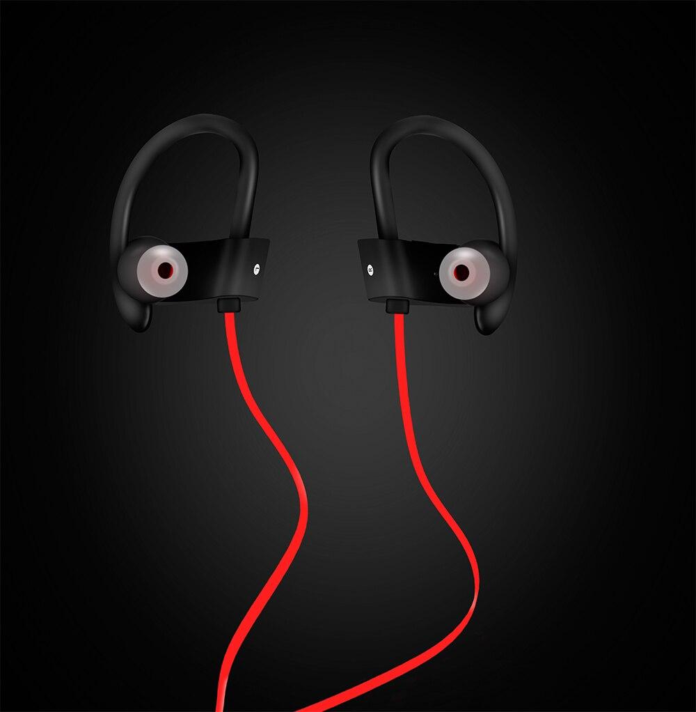 U8 wireless earphone (9)