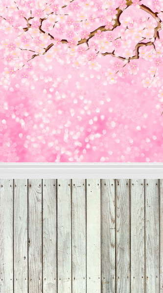 5X10ft Thin Vinyl photography background Customize  flowers Backdrops Digital Printing Background for photo Studio F-1096 white horse with snow falling pure wedding photos 10 6 5ft digital printed background for photo studio backdrops customize