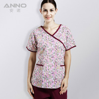 Medical Uniforms Medical Workwear OEM Dress Uniform Nurse Medical Hospital Medical Uniforms Clinic