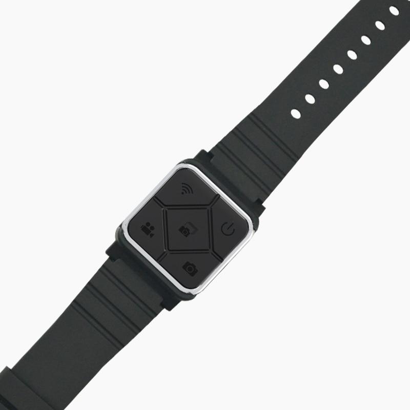 2019 Νέο Sjcam Wrist Remote Controller ρολόι για SJCAM SJ6 - Κάμερα και φωτογραφία - Φωτογραφία 3