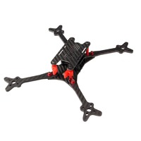 FLOSS 2 5 Inch 212mm FPV Racing Frame 5 22XX Pattern Arm Length With 3mm Bottom
