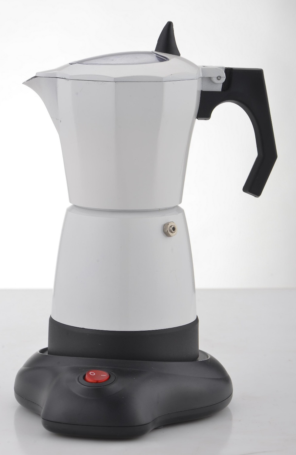 Coffee Maker For Large Groups : Electric espresso mocha coffee maker/mocha coffee pot with high quality,and perfect gift for ...