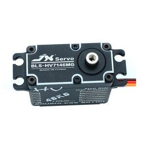 Waterproof JX BLS-HV7146MG Ser
