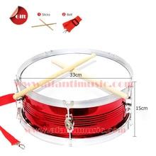 13 inch Afanti Music Snare Drum ASD 047