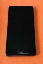 """Sử Dụng Ban Đầu Màn Hình Hiển Thị LCD + Màn Hình Cảm Ứng + Tặng Khung Dành Cho Camera Hành Trình Blackview A9 Pro MTK6737 Quad Core 5.0 """"HD 1280X720 Miễn Phí Vận Chuyển"""