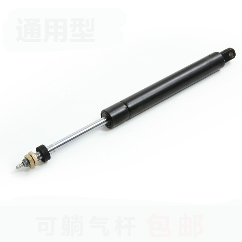 Generic Reclining Gas Strut For Barber Office Computer Lifting Swivel Chair Hairdressing Chair Dedicated Gas Support Gas Spring