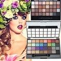 New Professional 32 Color Makeup Eyeshadow Palette Beauty Cosmetic Set NAKE Nude Eye Shadow