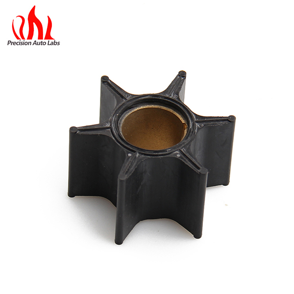 CARBOLE Water Pump Impeller for  Force (85, 90, 120, 125, 150 HP) 18-3017 F694065 47-89984