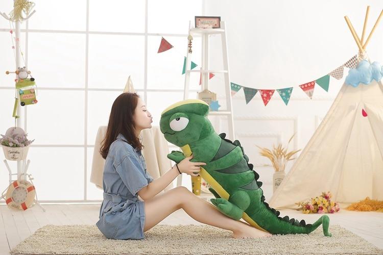travesseiros animais Personalidade ornamento brinquedo engraçado Tricky presente de aniversário