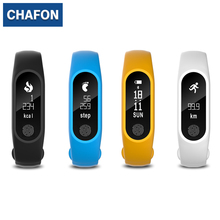 ChAFON 13.56MHz rfid IP67 F08 smart watch with Bluetooth Alarm clock SMS function support Android and IOS App