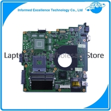 Free shipping For ASUS  A24A Latop Motherboard Mainboard 100%tested&fully work