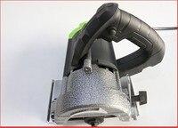 Maszyna do cięcia kamienia płytki drewna gospodarstwa domowego wielofunkcyjny z ręcznym maszyny elektronarzędzi w Części do narzędzi od Narzędzia na