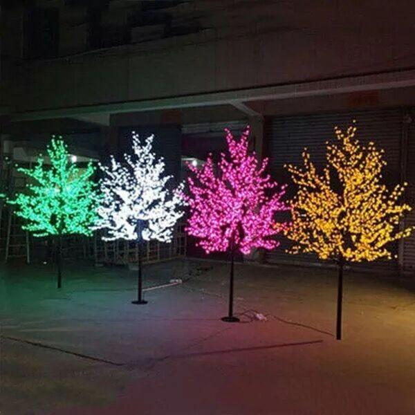 LED tree light (33)