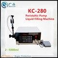 Бесплатная доставка  перистальтический насос с одной головкой  машина для наполнения жидкостей  машина для наполнения небольших доз KC-280  ди...