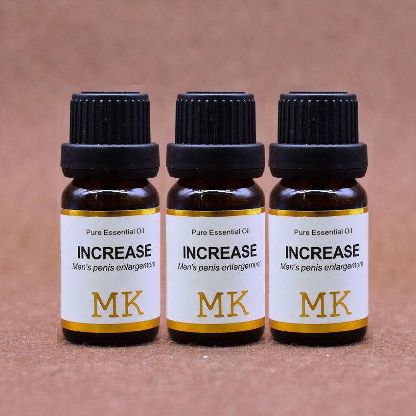 Natural Herbal Oils Medicine Big Penis Sex Penis -7429