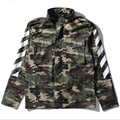 New autumn winter camouflage men trench coat men fashion military style jacket man outerdoor jackets men