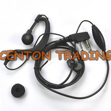 10 xearphone/наушники с PTT для BF-330 TG-UV2 TH-F8 KG-UVD1P TH-UVF1 TK-3207 TK-2107 большинства китайских радио динамик UV5R